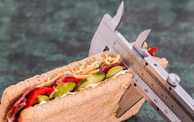 Бесполезная трата времени: почему нет смысла считать калории