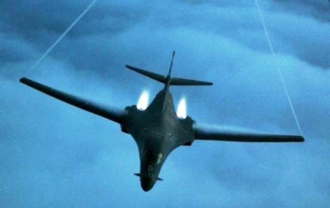 ВИране потерпел крушение военный самолет