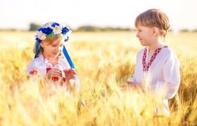 """Фото: 9 листопада в Українському Домі відбудеться фестиваль """"Діти за майбутнє України"""" (fb.com)"""