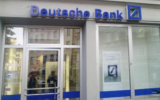 У США оштрафували Deutsche Bank через корупційні схеми в Росії та Азії