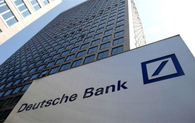 Фото: Минюст США может отложить решение по Deutsche Bank