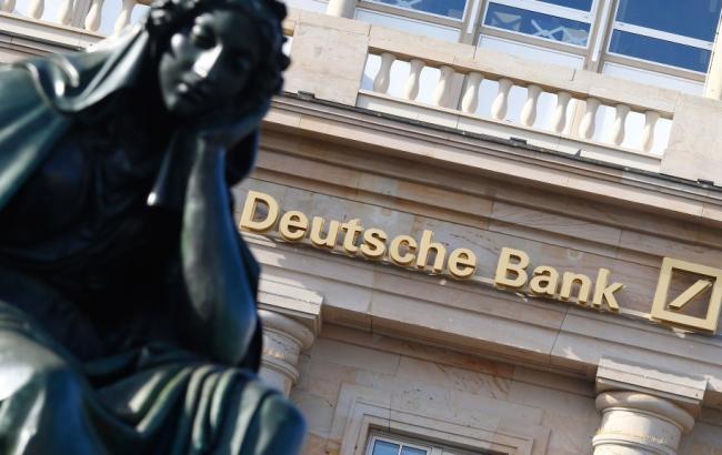 Демократы вПалате уполномченных затребовали информацию осчетах Трампа вDeutsche Bank