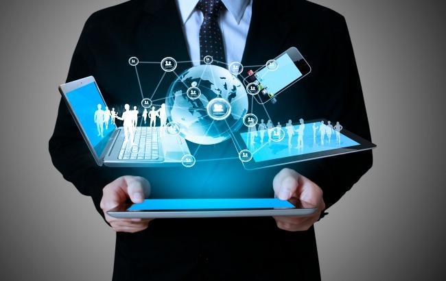 Фото: до 2017 року 75% інтернет-трафіку буде припадати на мобільні пристрої