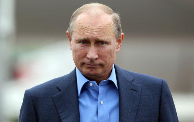 У Путіна заявили про відсутність прогресу по мінським угодам при Зеленському