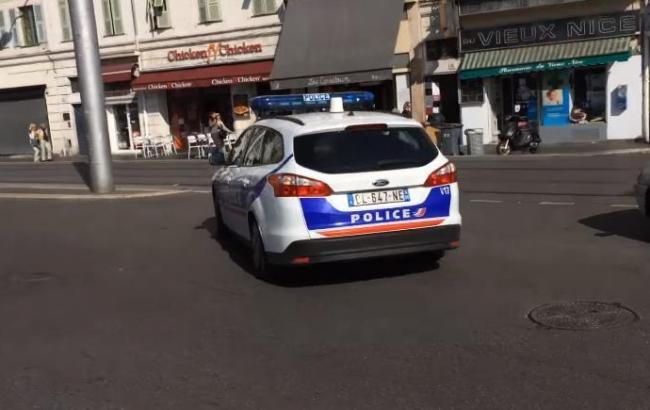 Женщина скриками Аллах акбар набросилась на гостей  французского магазина