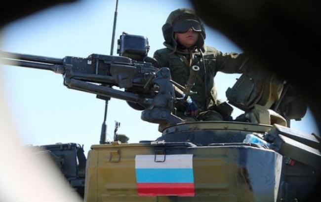 За останні кілька тижнів дії регулярних військ РФ на території України активізувалися, - МВС