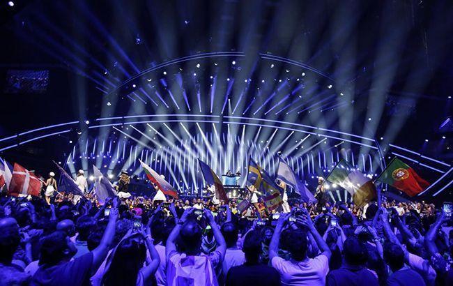 Евровидение 2020: где и когда в Украине покажут шоу