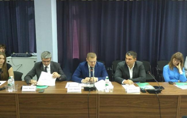 На оккупированном Донбассе экспертов не допускают на опасные объекты, - МинВОТ