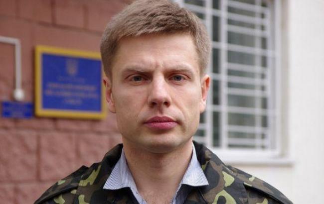 """Алексей Гончаренко: Мне говорили, что меня отдадут """"беркутам"""""""