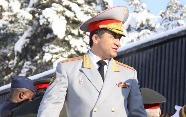 У Таджикистані ліквідували 13 прихильників екс-голови Міноборони