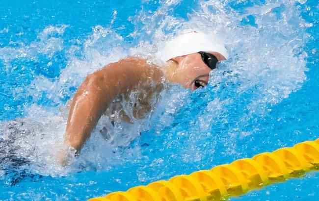 Фото: ЧС з водних видів спорту (fina.org)