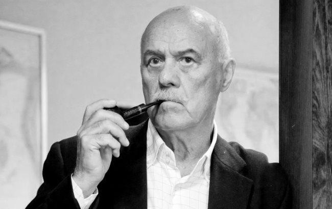 Станислав Говорухин умер: названа причина смерти режиссера