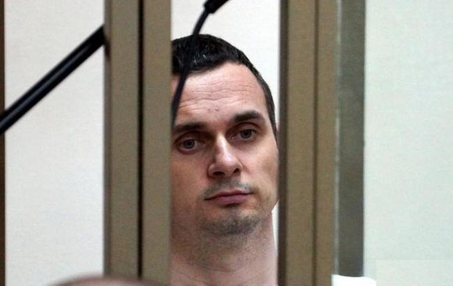 Омбудсмен РФ заявила, що Денісову не пустили до Сенцова через порушення домовленості