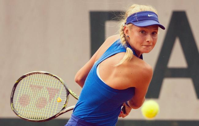 Українська тенісистка Ястремська вийшла в фінал турніру в Росії