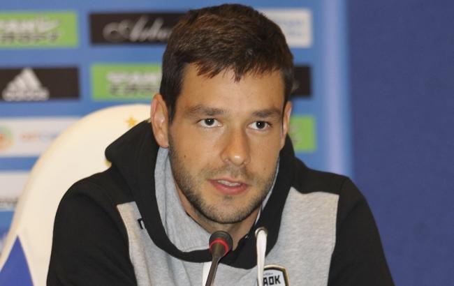 Фото: Євген Шахов (olimpik.com.ua)