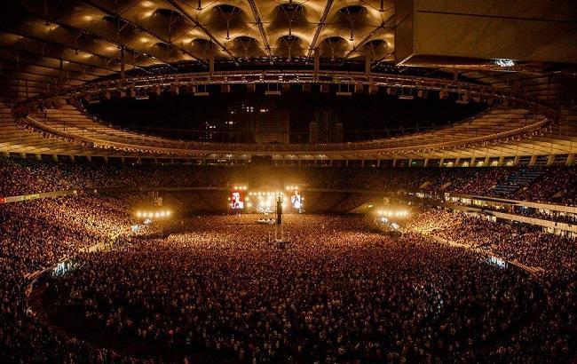 Главные концерты лета: кого слушать в Киеве