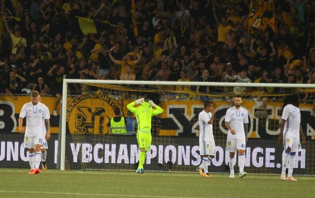 Конкурентом  «Краснодара» враунде плей-офф квалификации Лиги Европы стала «Црвена Звезда»