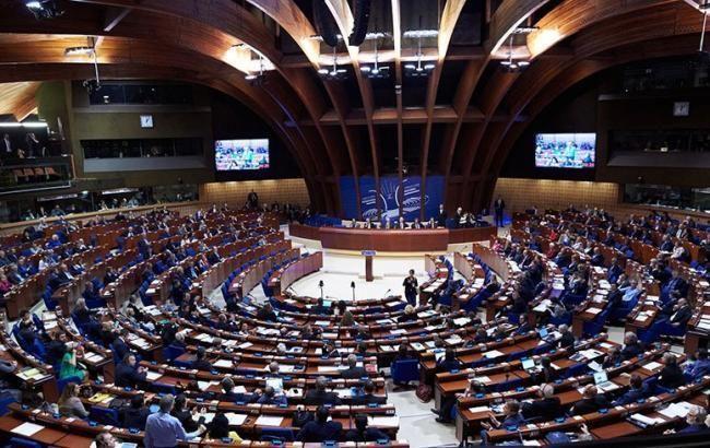 Німеччина виступає за повернення Росії в ПАРЄ, - постпред України