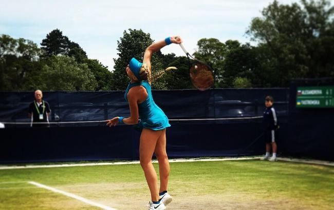 Ястремська встановила новий особистий рекорд в рейтингу WTA