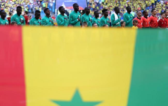 Сенегал попросив ФІФА скасувати правило виходу в плей-офф ЧС