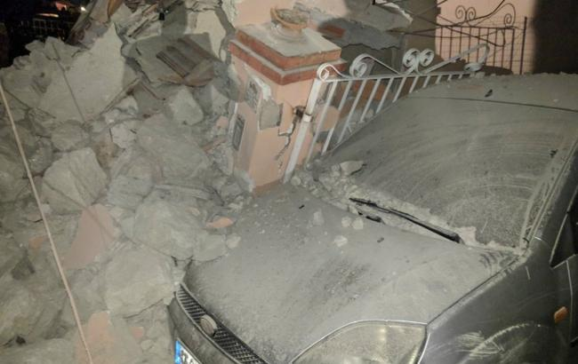 Землетрус в Італії  у МЗС немає інформації про постраждалих українців  (4.54 18) f42766c3fc58c