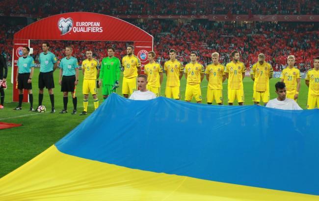 Фото: збірна України (ФФУ)