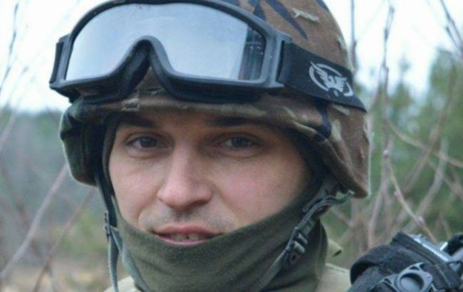 На Донбасі знайшли тіло зниклого полковника Нацгвардії, - МВС