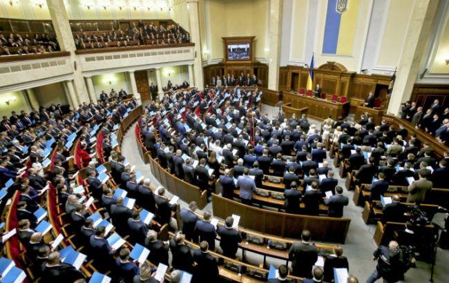 Рада може ввести візовий режим з Росією наступного тижня