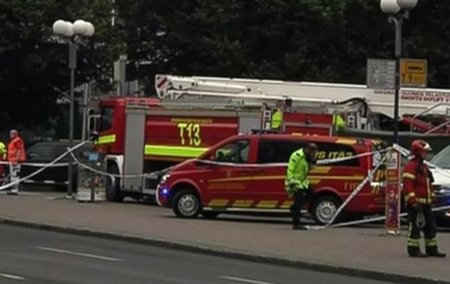 Напад з ножем в Фінляндії: щонайменше 1 людина загинула