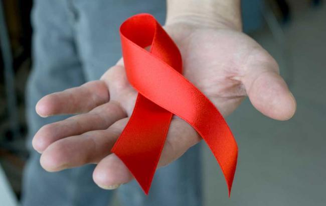 Фото: Символ борьбы со СПИДом (ospdesba.org.ar)