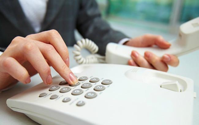 Фото: тарифи на фіксовану телефонію знову підвищаться