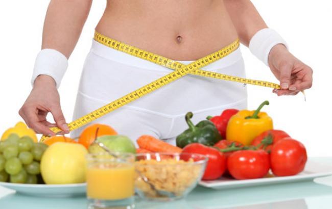 Названы лучшая и худшая диеты после зимних праздников