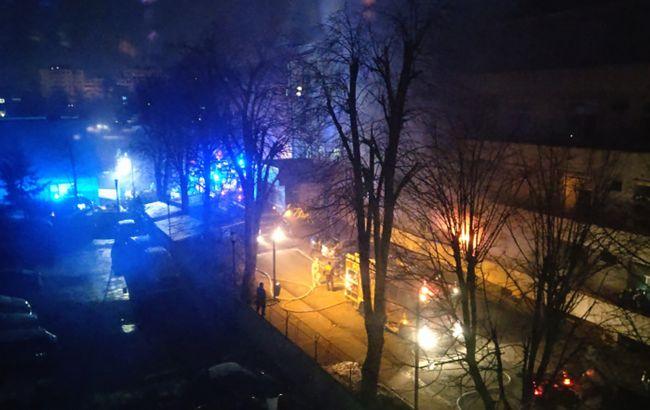 У Румунії загорілася ще одна лікарня для пацієнтів з COVID. Є жертви