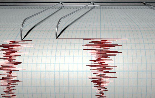 В Афінах стався сильний землетрус