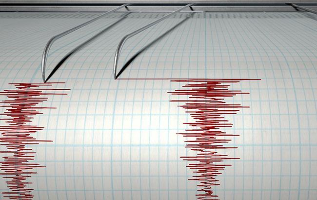На севере Чили произошло землетрясение магнитудой 6,3