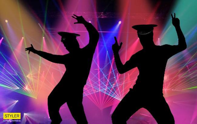 Стало відомо, як покарають тернопільських поліцейських, які танцювали під Газманова (відео)
