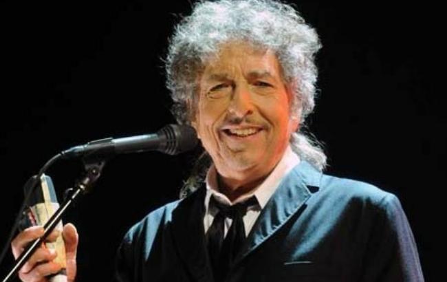 Фото: Боб Дилан