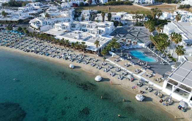 Строгие запреты  и комендантский час: к чему готовиться туристам, собираясь на отдых в Грецию