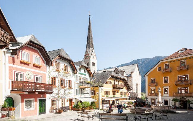 Австрія відкривається для туризму: чи дозволять їхати українцям