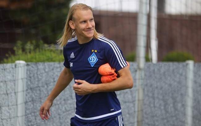 Лестер предложил Динамо больше 11млнЕвро за Д.Виду