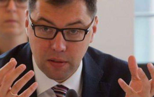 Фото: директор департамента политики и коммуникаций МИД Алексей Макеев