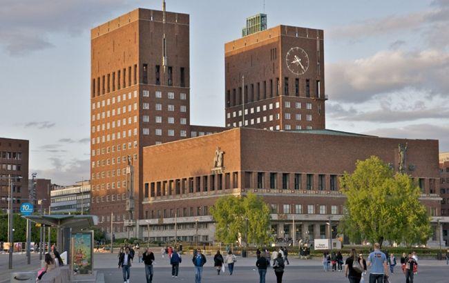 Правительство Норвегии выделит Украине 4 млн долларов