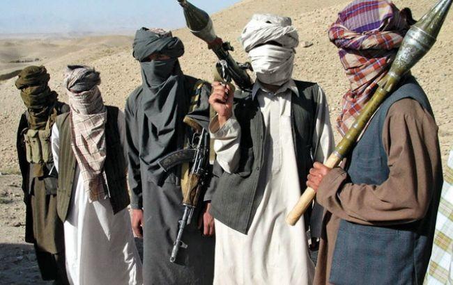 Таліби взяли відповідальність за вибух в Кабулі