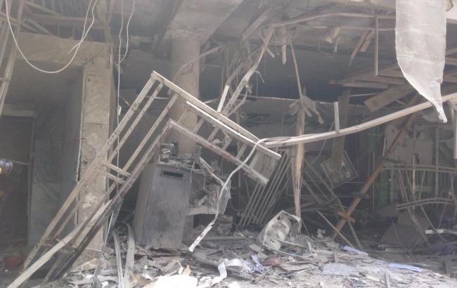 Один человек умер в итоге взрыва упосольства США вКабуле