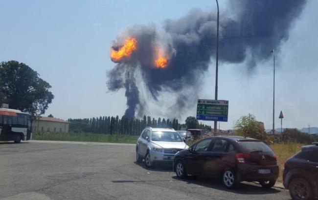 У Болоньї кількість постраждалих при вибуху зросла до 145