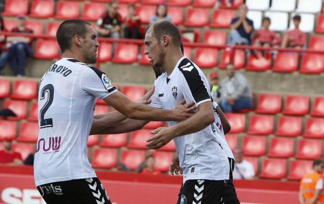 Зозуля забив дебютний гол в Іспанії: опубліковано відео