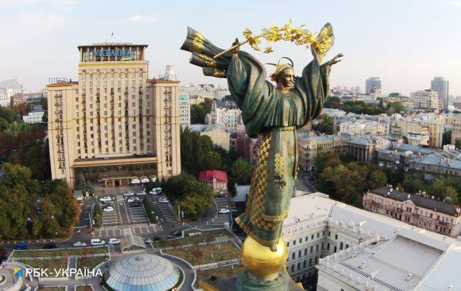 На святкування 30-річчя незалежності України планують витратити 5,4 млрд гривень