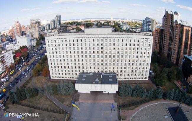 ЦИК попросил Донецкую и Луганскую ВГА оценить возможность выборов в прифронтовых районах