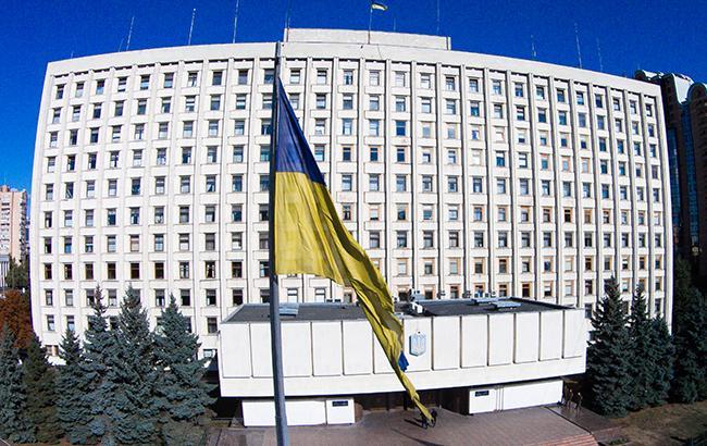 Члены ЦИК назначаются сроком на семь лет (Фото: РБК-Украина)