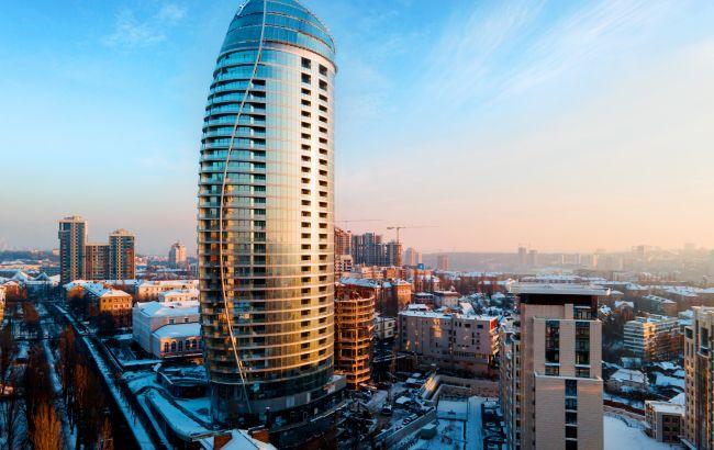 Столичный проект Taryan Towers признан лучшим высотным жилым комплексом в мире в 2020
